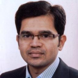 Dipak Chaudhari's profile picture