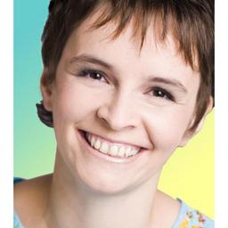Maria Sperl - Maria Sperl, Energie-Bewusstseins-Training - Wien