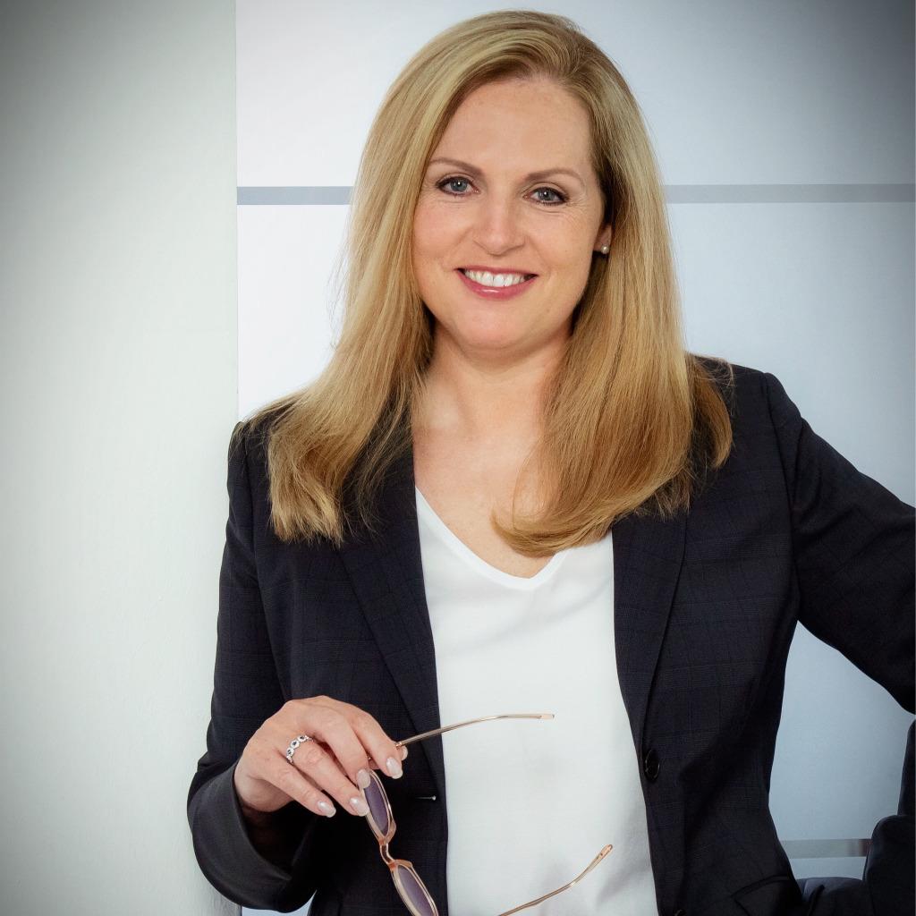 Katrin Hofmann - Business Partner Human Resources - GfK SE