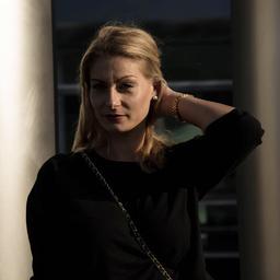 Sarah Drewes - Glittering You - Köln