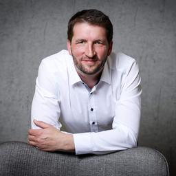 Marcel Sentek - ClimatePartner - München