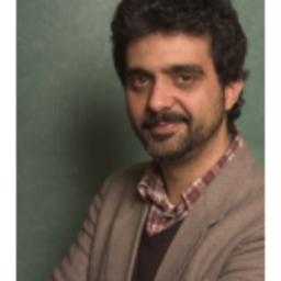 Diego Gaspar Gómez Castaño - Freelancer - diegogaspar.com - Berlin