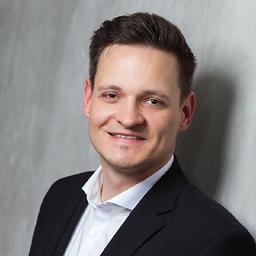 Maik Stetina - Swaprad GmbH - Karlsruhe