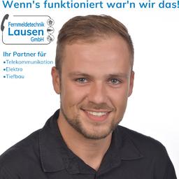 Pascal Bahr's profile picture