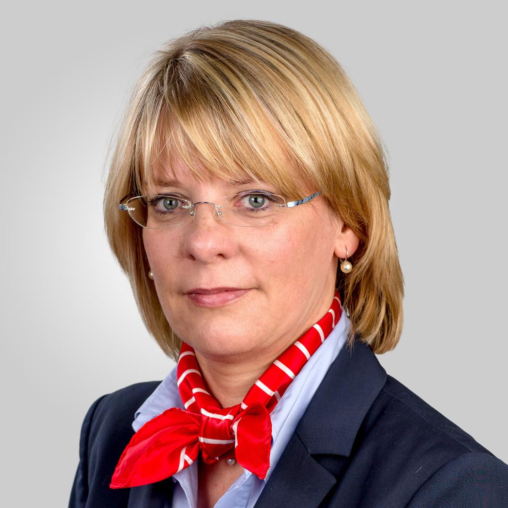Katrin Blume's profile picture