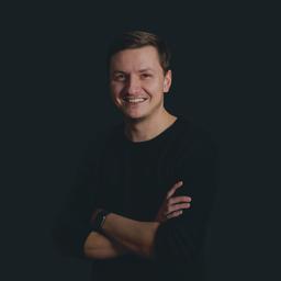Christoph Wojciechowski - Valtech Deutschland - Köln