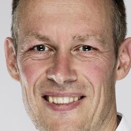 Daniel Brüngger - Noser Engineering AG - Winterthur