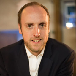 Stefan Ahlmer's profile picture