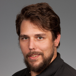 Steffen Fortner - tye GmbH - Neckargemünd
