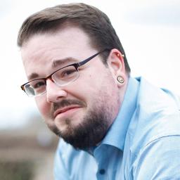 Daniel Ebert