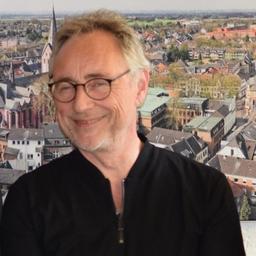 Jürgen Brockmeyer - Jürgen Brockmeyer - Berlin