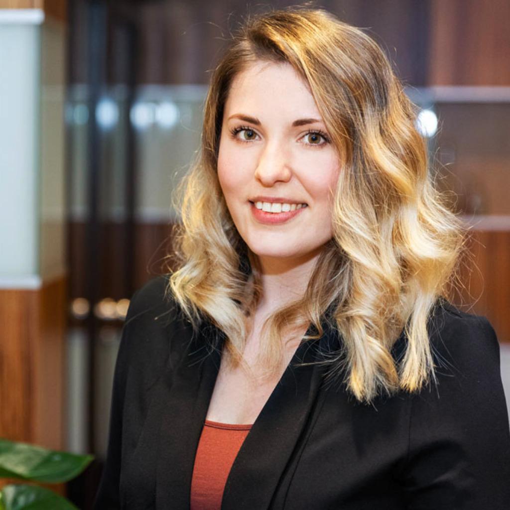 Katharina Schneider's profile picture