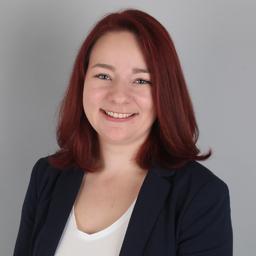 Caroline Zündorf's profile picture