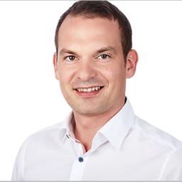 Hendrik Parthen - Tilia GmbH - Leipzig