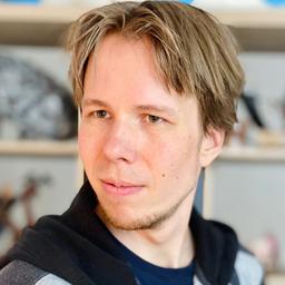 Nico Breßler - deepblue networks AG - Hamburg