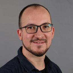 Sascha Mühlmann's profile picture