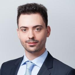 Patrick Sievering - AMANA consulting GmbH - Essen