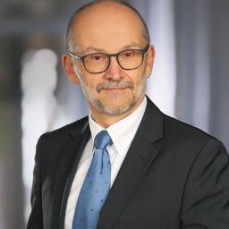 Eberhard Amrhein's profile picture