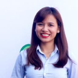 Hien Bui - HTML VIETNAM Technologie und Lösung GmbH - Hanoi