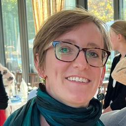 Christina Lange - Uniklinikum Leipzig AöR - Leipzig