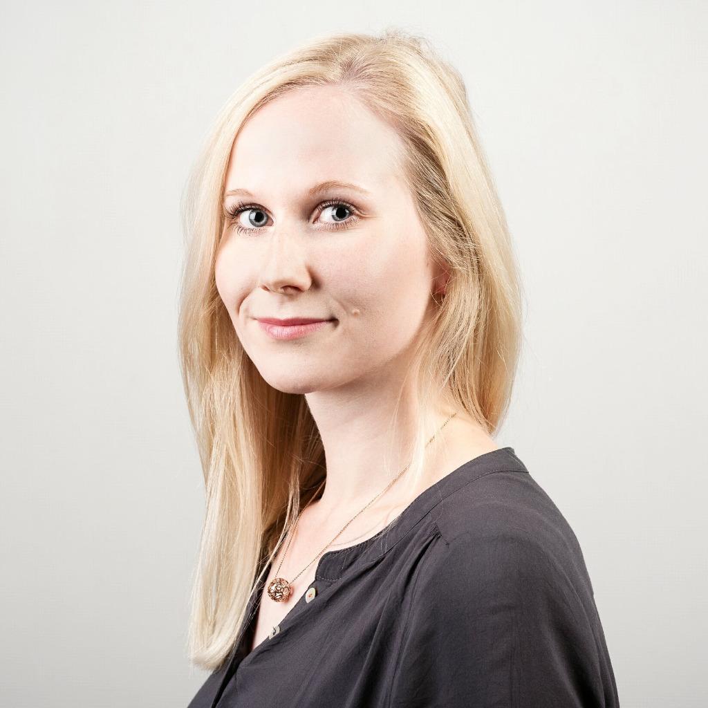 Svenja Bünning's profile picture