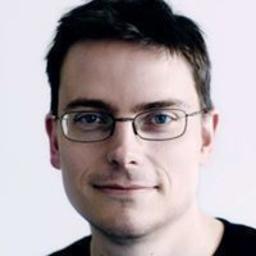 Chris Halls - KeyIdentity GmbH - Weiterstadt