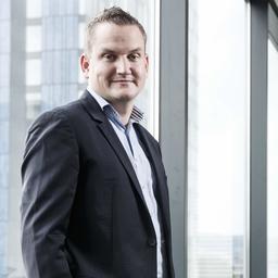 Dr Lukas Drabauer - alpha medical concepts - Linz