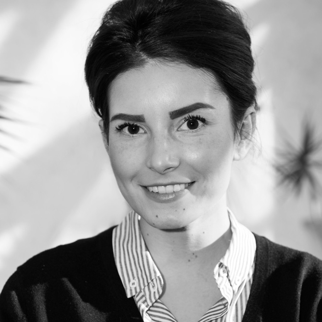 Marijana Pavic's profile picture