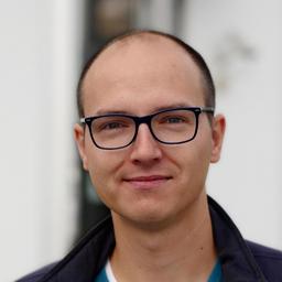 Peter Bagi - Peter Bagi Web-Entwicklung - Karlsruhe