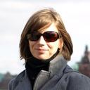 Julia Wiedemann - Berlin