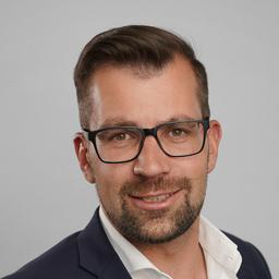 Steffen Otmar Zulauf - Smaser AG - DARMSTADT