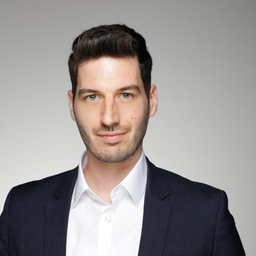 Christian Schmidt - Cofinpro AG - Düsseldorf