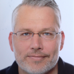 Bernd Beuter's profile picture
