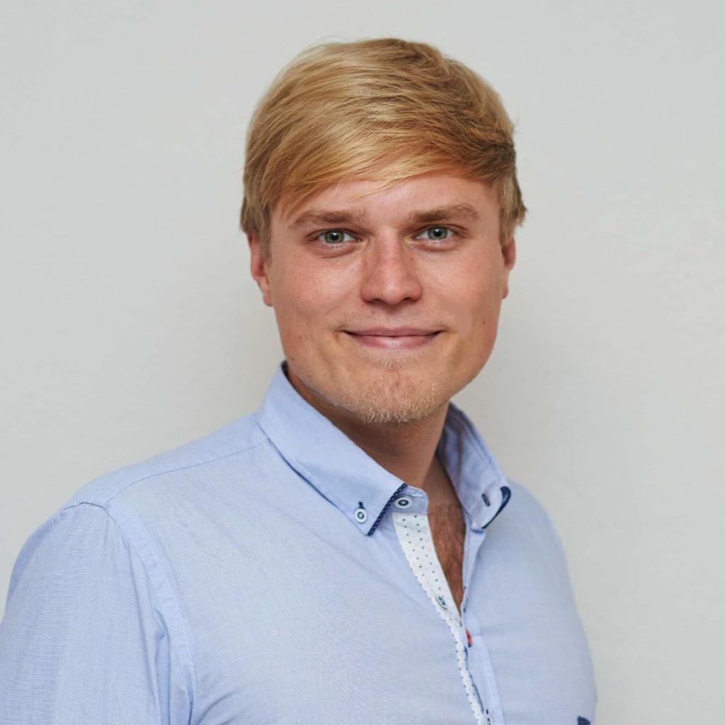 Lennard Böhnke's profile picture