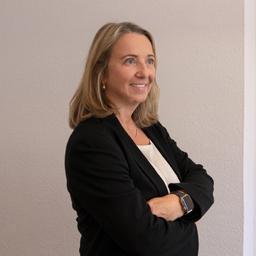 Nicole Schirner - ewz - Zürich