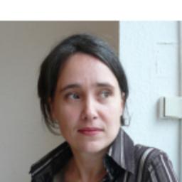 Sabria David - Slow Media Institut - Forschung und Beratung zum digitalen Wandel - Bonn