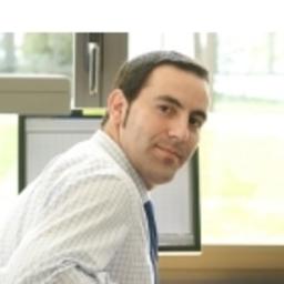 Jorge Olalde - NESTLE PORTUGAL S.A. - Linda-a-Velha