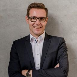 Holger Obergföll - Neugart GmbH - Kippenheim