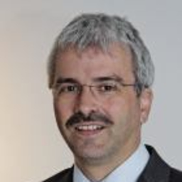 Dipl.-Ing. Karsten Laufer's profile picture
