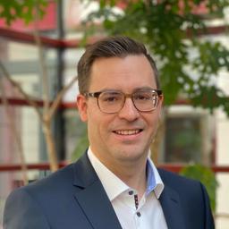 Nicolai Geier's profile picture