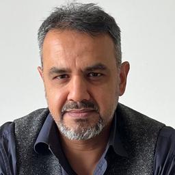 Dr. M. Tarek Gerdewal - Dr. Gerdewal Consulting - Troisdorf