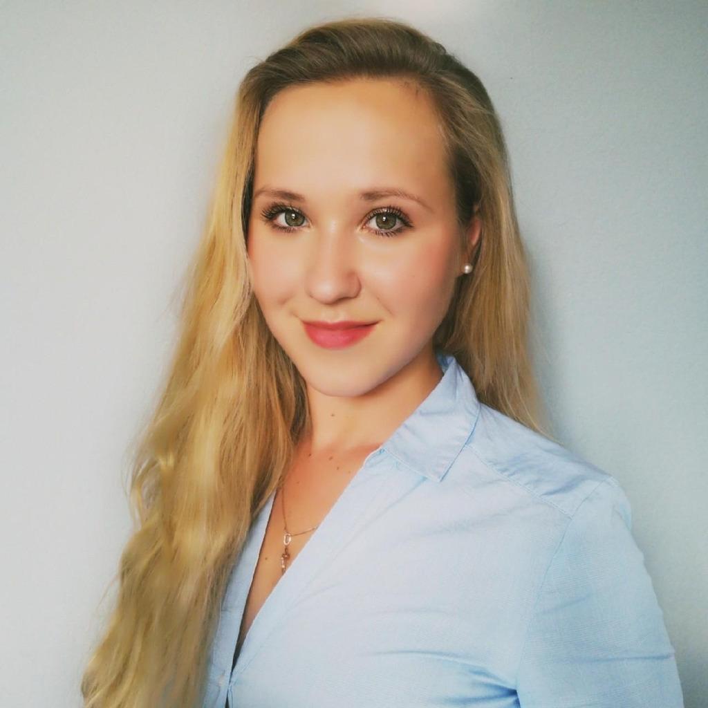 Kristina Berngardt's profile picture