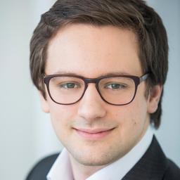 Philipp Arbogast's profile picture