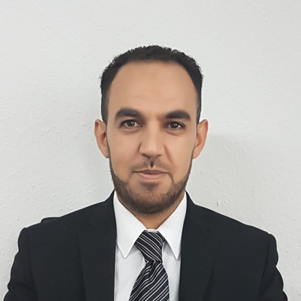 Ing. Ahmad Alammar's profile picture
