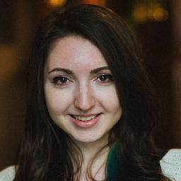Ana Cojuhari's profile picture