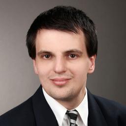 Dennis Buchholz's profile picture