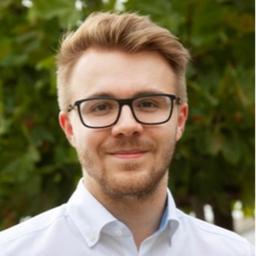 Ing. Benedikt Haller's profile picture