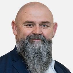 Michael Tomasoni - Boss Info AG - Schweiz