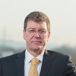 Thomas Klauß - Klauß Merk Schleier & Kollegen GmbH - Gesellschaft für Wirtschaftsberatung - Fellbach