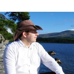Thorsten Lehmann's profile picture